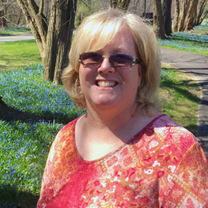 Cyndi Ross, River Restoration Program Manager