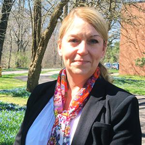 Karen Hanna, Operations Director