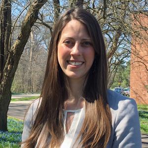 Marie McCormick, Executive Director