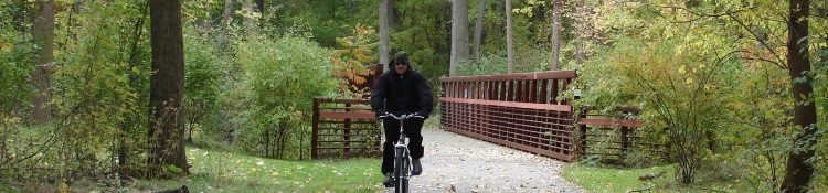 adventure bike ride