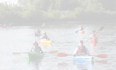September Kayak Trip 092907