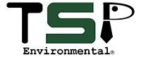 TSP Environmental logo