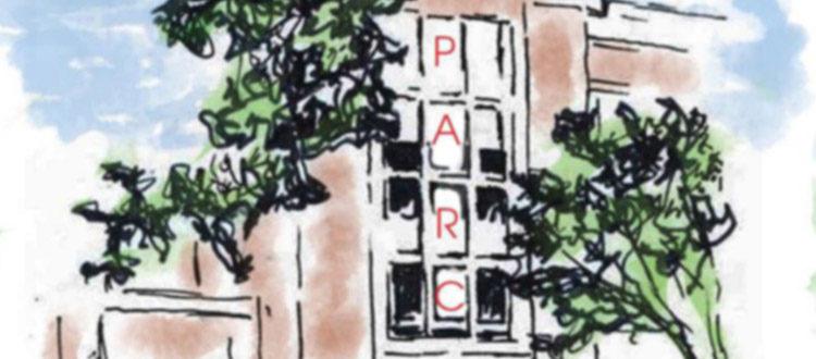 PARC building rendering