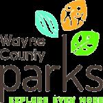 Wayne County Parks logo