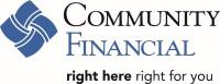 Community Financial Credit Union Logo