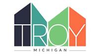 City of Troy logo