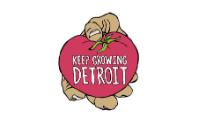 Keep Growing Detroit logo