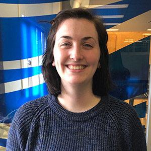 Jackie Heikkila staff photo