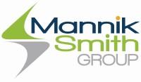 Mannik Smith Group logo