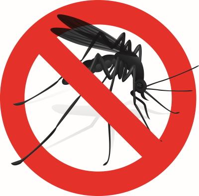 Mosquito-proof lid design