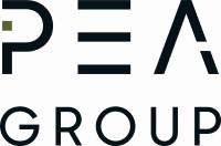 PEA Group logo