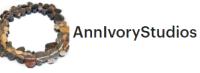 Ann Ivory Studios Logo