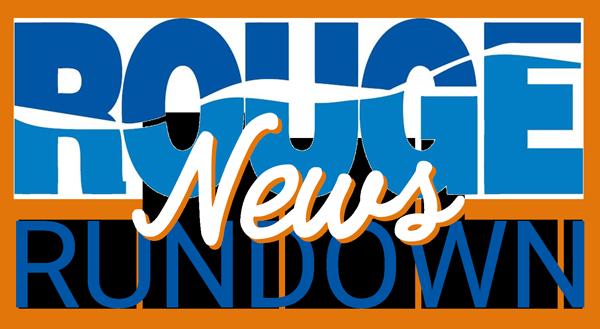 Rouge Rundown logo