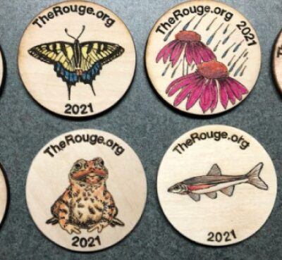 Magnets for Earth Day 2021